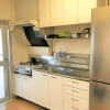 Shared Apartment to Rent in Kunitachi-shi Kitchen