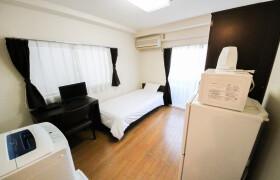 1R Mansion in Sumiyoshicho - Shinjuku-ku