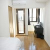 1R Apartment to Rent in Minato-ku Room