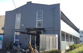 1K Apartment in Matsunaga - Numazu-shi