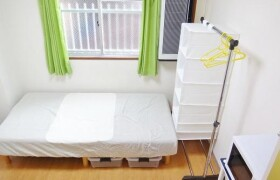1R Apartment in Seiiku - Osaka-shi Joto-ku