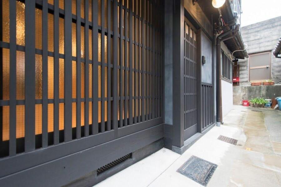2LDK House to Rent in Kyoto-shi Shimogyo-ku Interior