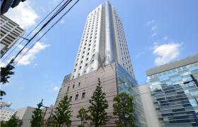 1LDK Mansion in Hyakunincho - Shinjuku-ku