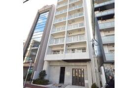 1DK Apartment in Watanabedori - Fukuoka-shi Chuo-ku