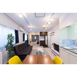 1LDK Mansion in Sakaecho - Nerima-ku Floorplan