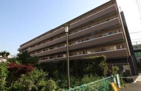 1K Apartment in Sakashita - Itabashi-ku