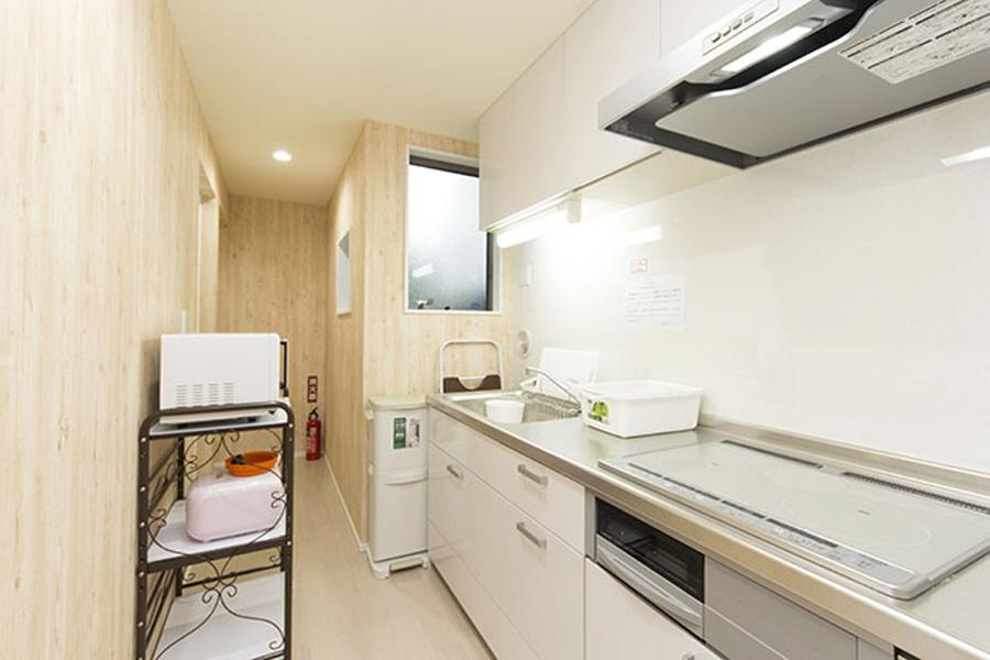 Private Apartment to Rent in Nerima-ku Lobby
