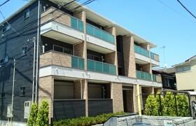 1K Apartment in Asada - Kawasaki-shi Kawasaki-ku