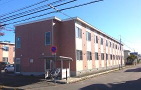 1K Apartment in Wakamatsucho - Kushiro-shi