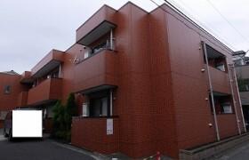 大田区北糀谷-1K公寓