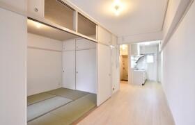 大田區南六郷-2DK公寓大廈