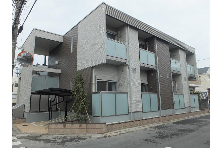 1K Apartment to Rent in Urayasu-shi Exterior