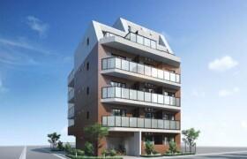 1K Apartment in Komagome - Toshima-ku