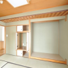 6LDK Apartment to Rent in Osaka-shi Naniwa-ku Interior