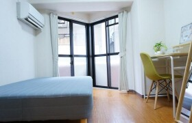 1K Apartment in Shirakabecho - Kyoto-shi Nakagyo-ku
