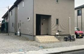 3LDK Terrace house in Waseda - Misato-shi