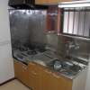 2DK Apartment to Rent in Ota-ku Kitchen