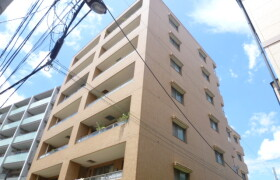 2LDK Apartment in Nishiwaseda(sonota) - Shinjuku-ku
