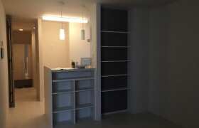 1LDK Apartment in Takahacho - Kobe-shi Nada-ku