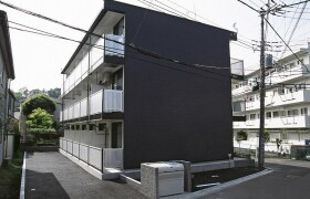 横浜市戸塚区 上矢部町 1K アパート