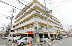 2LDK Mansion in Saigodori - Moriguchi-shi