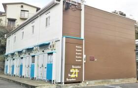 福岡市東区松崎-1K公寓