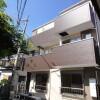 1K アパート 横須賀市 外観