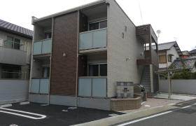 京都市山科区 厨子奥矢倉町 1K アパート
