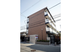 1K Mansion in Sumie - Osaka-shi Sumiyoshi-ku