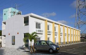 1K Mansion in Matsumoto - Okinawa-shi