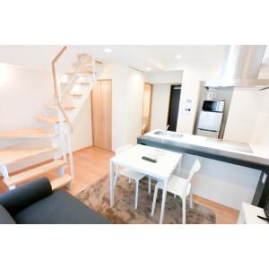 1LDK Mansion in Higashinihombashi - Chuo-ku Floorplan