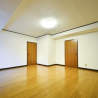 2SLDK Apartment to Rent in Shinagawa-ku Bedroom