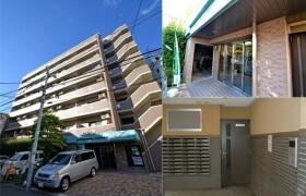 1DK Mansion in Koenjiminami - Suginami-ku