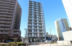 1K Apartment in Chihaya - Toshima-ku