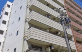 1K Apartment in Higashiobase - Osaka-shi Higashinari-ku