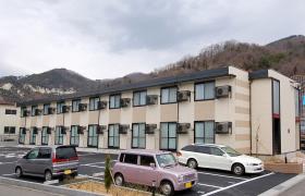 1K Apartment in Amorikoichi - Nagano-shi