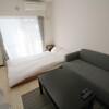 1R Apartment to Rent in Yokohama-shi Kohoku-ku Living Room