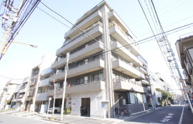 1K Apartment in Kamezawa - Sumida-ku