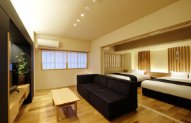 1LDK Mansion in Shimanochi - Osaka-shi Chuo-ku