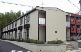 京田辺市 三山木 1K アパート