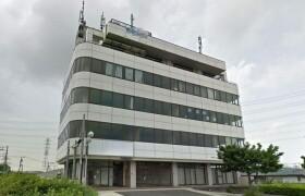Whole Building Apartment in Takamori - Isehara-shi