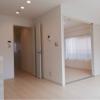 2LDK Apartment to Buy in Kita-ku Living Room