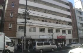 横浜市神奈川区 反町 1K {building type}