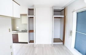 横浜市鶴見区岸谷-1R公寓