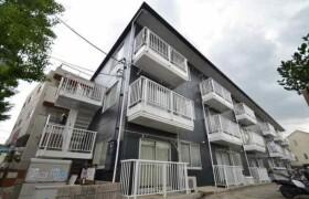 川崎市宮前區野川-2DK公寓大廈