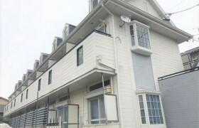 岡崎市竜美東-1K公寓