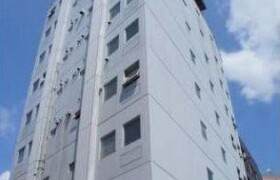 澀谷區元代々木町-1K公寓大廈
