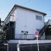 1DK Apartment to Rent in Chiba-shi Wakaba-ku Exterior