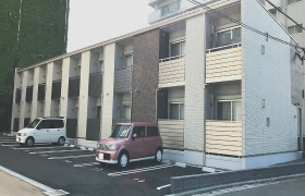 1K Apartment in Hamamachi - Omuta-shi