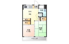 2K Mansion in Senkawa - Toshima-ku